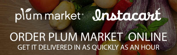 Plum_Market Website banner