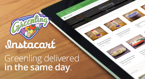 Instacart – Page 13 – Same Day Grocery Delivery