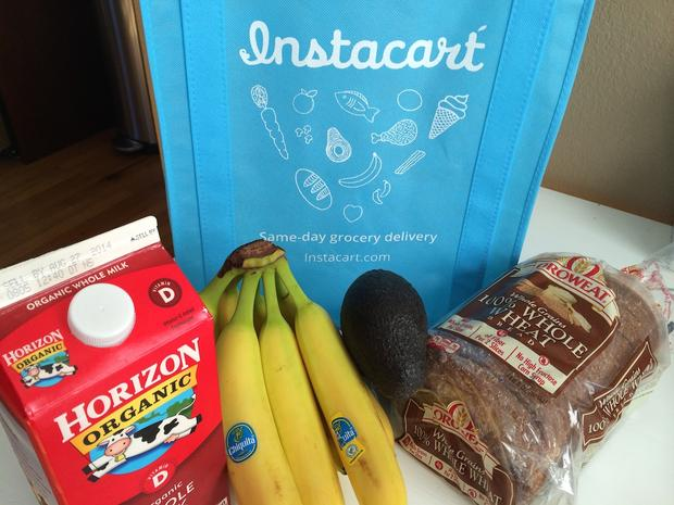 partnership – Instacart