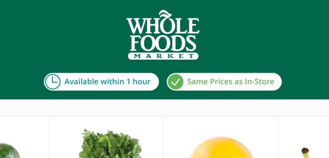 Instacart-WFM-Home-Page