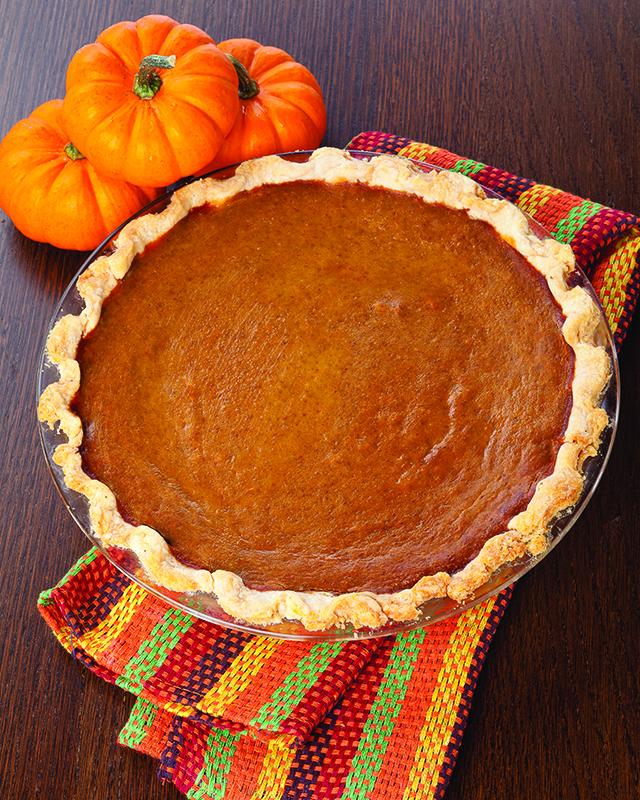 Skinny Pumpkin Pie_640